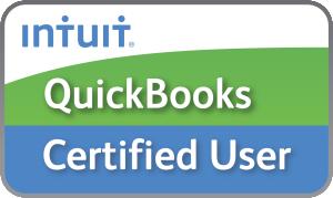 QuickBooks Certified User